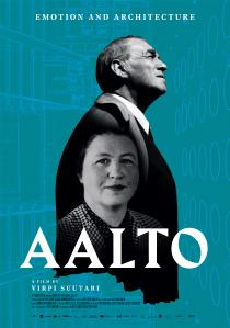 "Poster ""Aalto"""