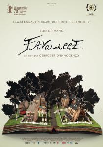 "Poster ""Favolacce"""