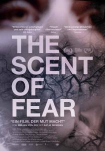 "Poster ""The Scent of Fear"""
