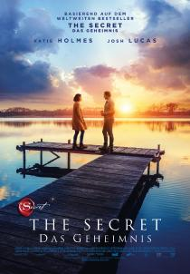 "Poster ""The Secret: Dare to Dream"""
